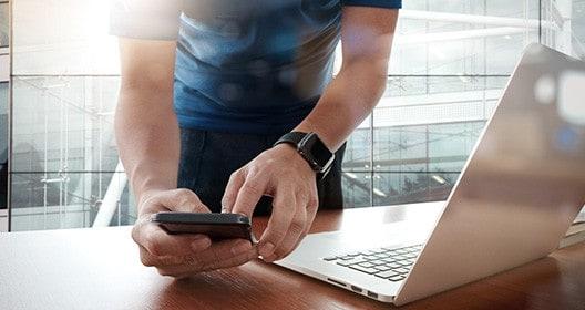 SAP HANA-Technologie