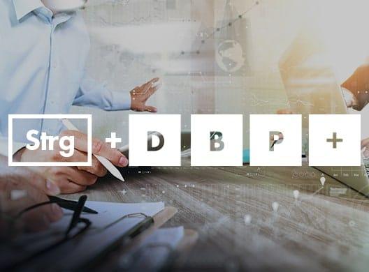Wir schaffen die Basis für die digitale Transformation Ihres Unternehmens