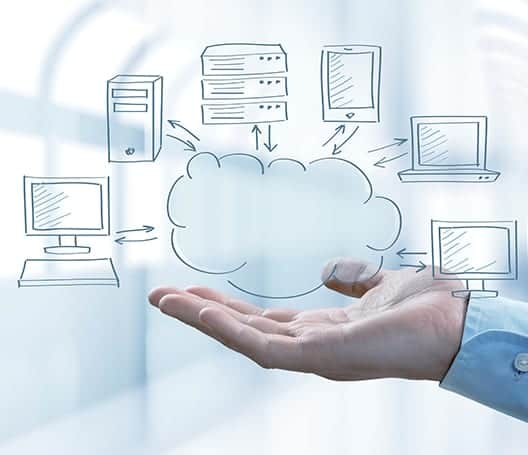 PTA Cloud-Lösungen