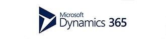 Microsoft<br /> Dynamics 365